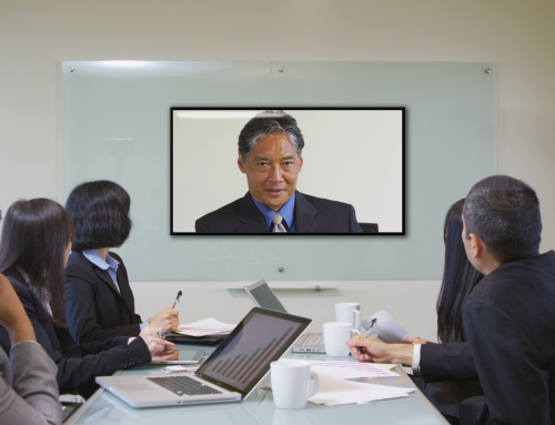 Make Your Meetings More Productive, Efficient and Engaging