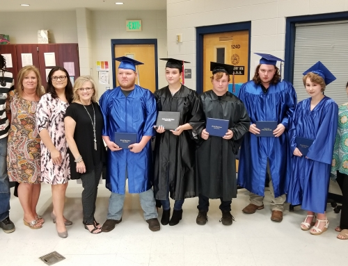 HIRED Program Holds Graduation