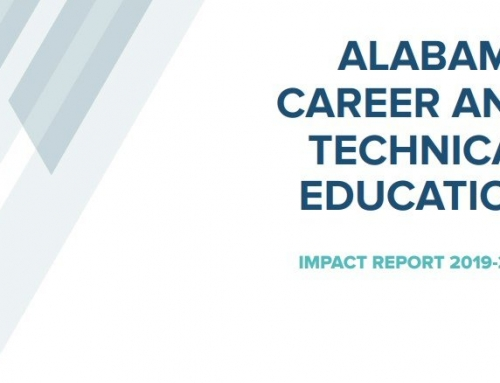 State Department of Ed. Releases 2020 CTE Report