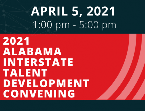 AlabamaWorks to Host Talent Development Conference