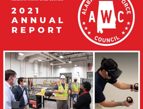 Alabama Workforce Council Releases Annual Report