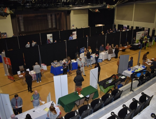 Successful Hiring Fair Held in East Alabama