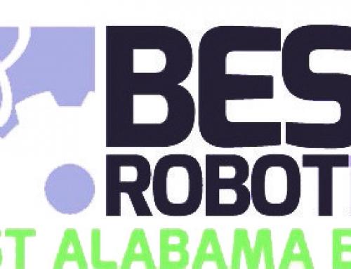 East Alabama BEST Robotics Winners Announced