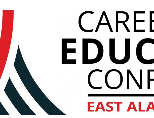 Regional CTE Conference A Success!