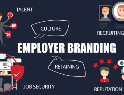 """""""Employer Brand"""" More Important than Ever in Today's Hiring Environment"""