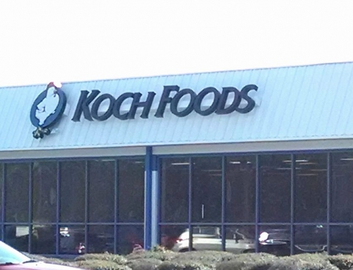 Koch Foods Announces $16 Million Expansion in Gadsden