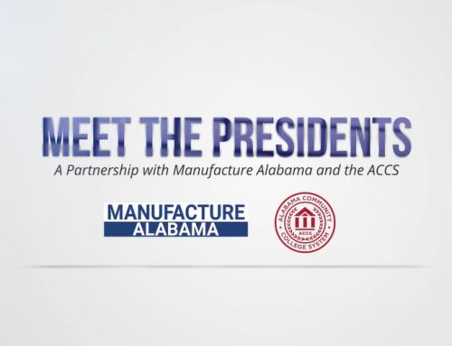 Meet Your Region 2 Community College Presidents