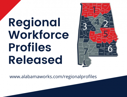 Regional Workforce Profiles Released