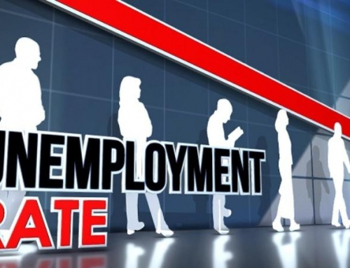 State Unemployment Rate Continues Downward Trend in December