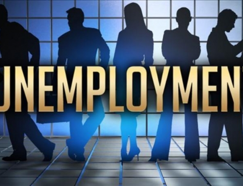July Unemployment Rate Comes in at 7.9%
