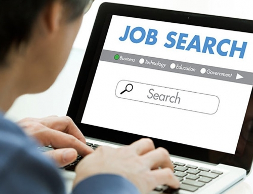 Work Search Requirement Resumes Jan 1, 2021